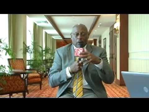 Floyd LIttle - Former Players on UStream from NFLPA Former Players Convention
