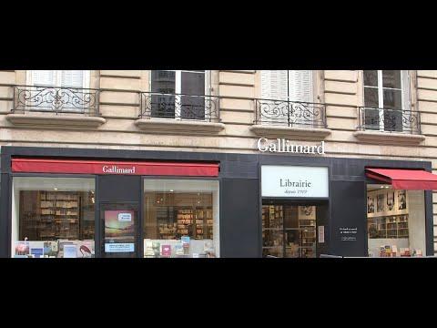 Fil de MémoireS© de Jeanne Orient du 23 février 2021 à la Librairie Gallimard Paris