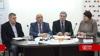 Ռուսաստանը  դեմ է ՀՀ ԵՄ նոր շրջանակային համաձայնագրի ստորագրմանը  կարծիք