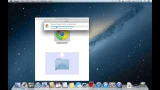 How To Install Google Chrome On Mac OS X