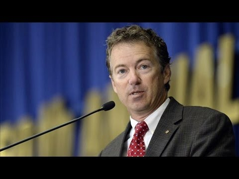 Syria News | Why Rand Paul is Wrong on Syria | WSJ Opinion