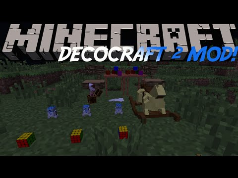 come scaricare deco craft 2