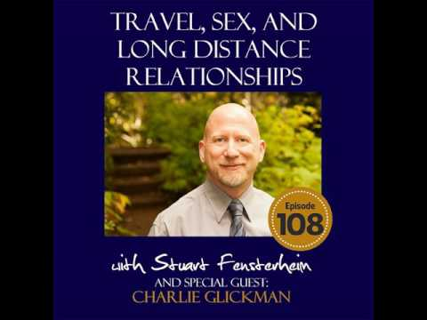 Episode 108 - Travel, Sex, and Long Distance Relationships with Charlie Glickman thumbnail