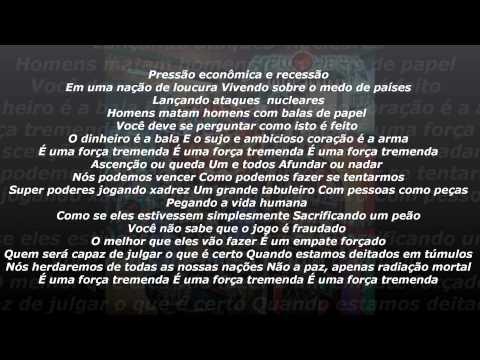 Helloween - Juggernaut - Força Tremenda Tradução