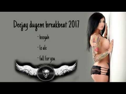dugem breakbeat remix  2017 [ TERBANG BRO ]