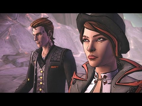Обзор игры Tales from the Borderlands