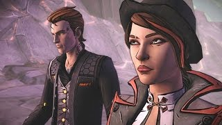 Tales From The Borderlands Full Season 1080p HD
