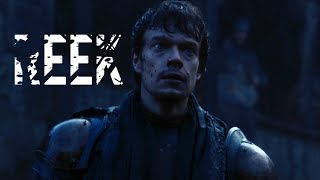 What Is Dead May Never Die - Theon Greyjoy's Theme Soundtrack, Game of Thrones