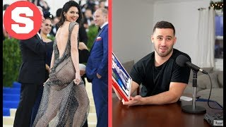 Commenting On Celebrity Fashion
