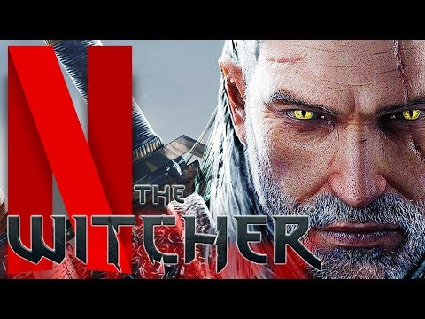 Netflix The Witcher - NEW EPISODE NUMBER & RELEASE DATE INFO REVEALED! These Are Great News!