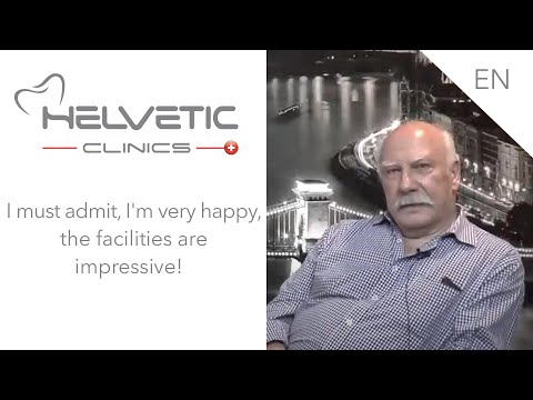 Extractions, sinus lifting, straumann implants, all-on-six screw retained bridges - Helvetic Clinics