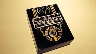 TMR Bumble Buzz Fuzz, demo by Pete Thorn/Vintage King