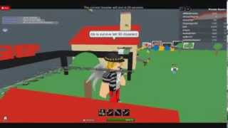 Roblox FaG pt.2:Survive the 90 disasters!