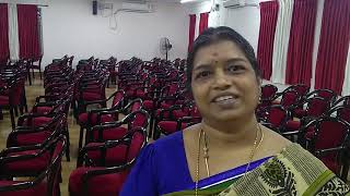 Catalyst Trainers Puducherry Teachers Feedback