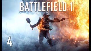 Battlefield 1 Online 4(G) Jestem z miasta...