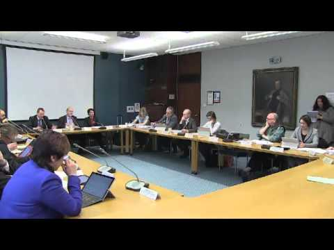 Shropshire Council Special Cabinet Meeting February 17th 2016