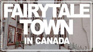 RV Travel to Quebec City Canada