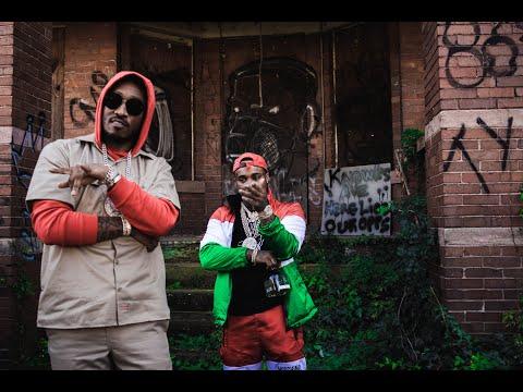 Doe Boy ft. Future – Most Wanted mp3 letöltés