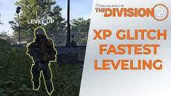 Division 2: XP GLITCH! Get To Max Level Quick & Easily! Boost Your Friends & Get To Endgame Quickly!