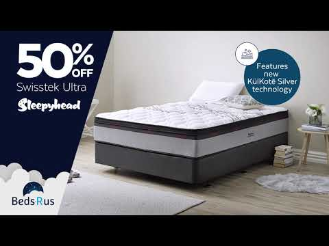 Beds R Us Whangarei Sale