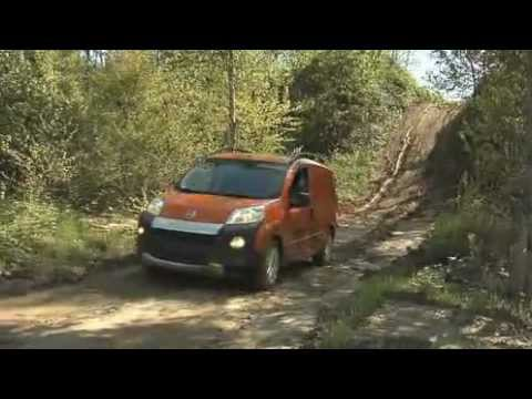 Fiat Fiorino with Traction +