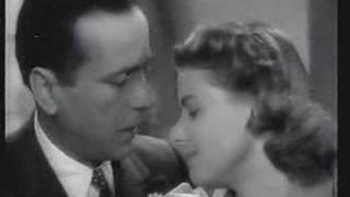 Ingrid Bergman tribute narrated by Patricia Clarkson Thumbnail