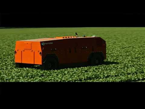 FarmWise Raises $14.5 Million to Teach Giant Robots to Grow Our Food