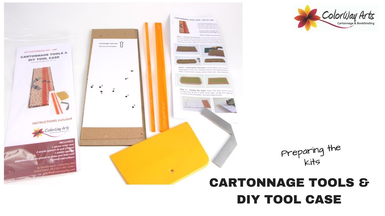 Bookbinding Corner Miter Tool 10