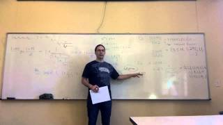 2014 02 19 - continued fractions (elementary number theory)