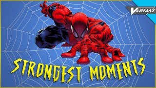 Spider-Man's Strongest Moments!