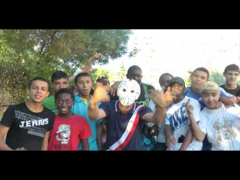 clip la braise du 13 - enigme gladiator feat KARIM FADLI