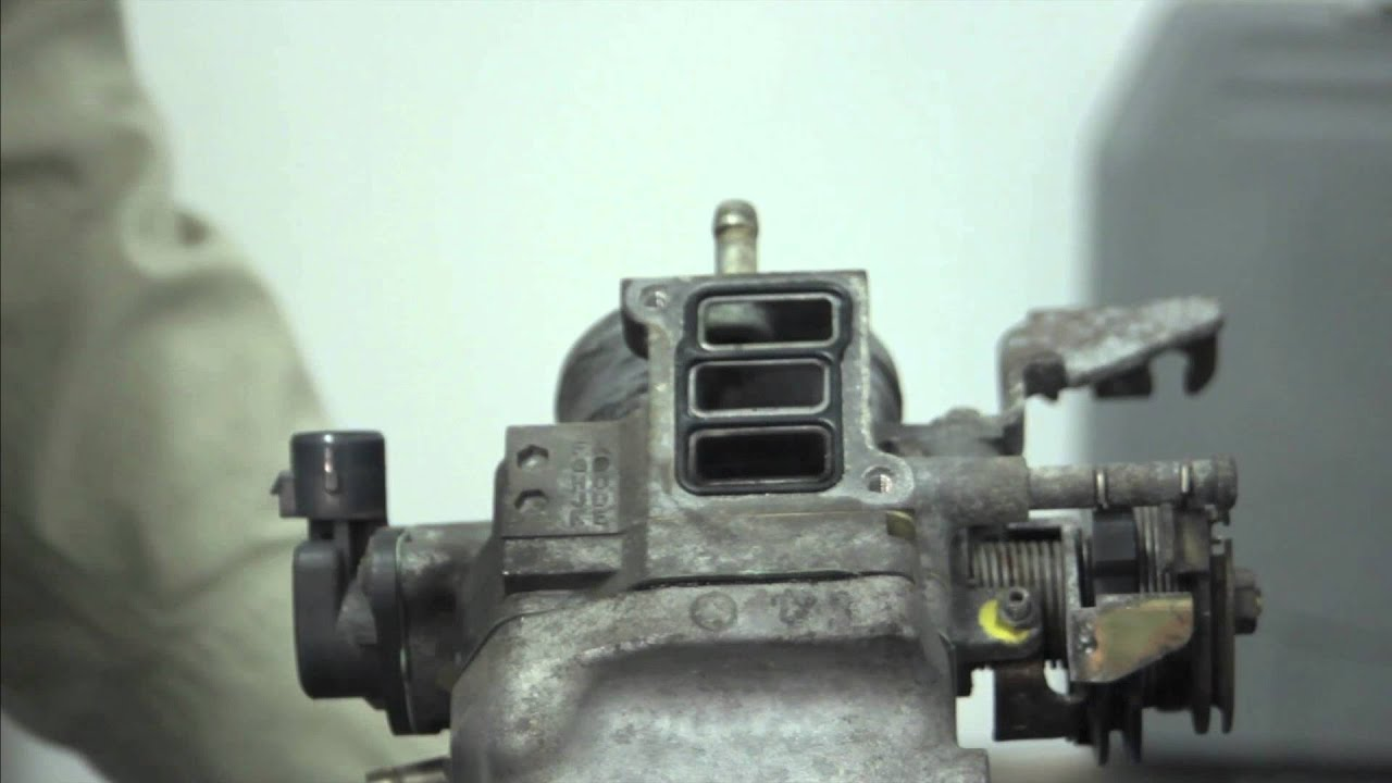 small resolution of honda 3 5 liter idle air control valve replacement