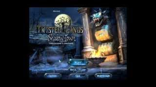 「Twisted Lands Shadow Town」を実況プレイ Part1