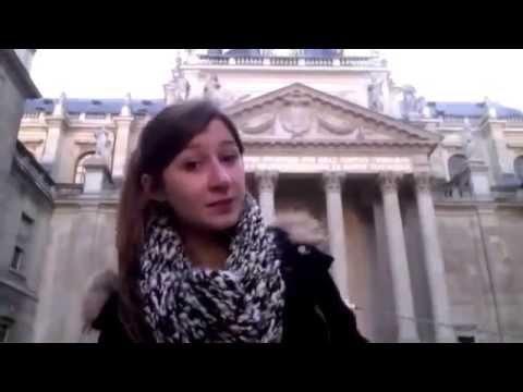 Histoire de la Sorbonne - Victoria David et Lucie Rollini