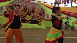 M LHUILLIER DAVAO REGION PRODUCTION NUMBER FAMILY DAY 2015
