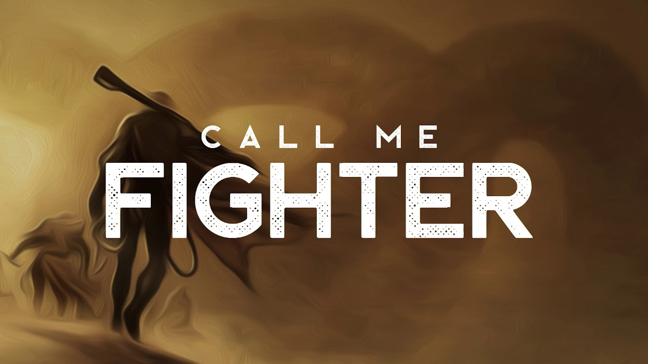 Call Me Fighter - Matt Beilis