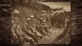 Myths - WW1 Uncut - BBC