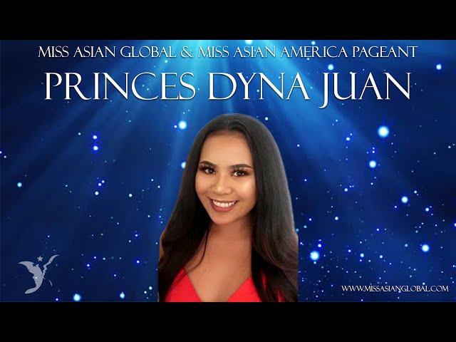 Princes Juan - 2019 Minute Me