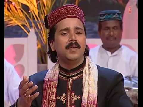 Jo Mujh Mein Bolta Hai Full (HD) Songs || Sarfaraz Raza Qawwal || T-Series Islamic Music