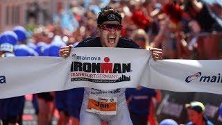 Frankfurt anybody? Zwei Wochen vor der Ironman Europameisterschaft ...