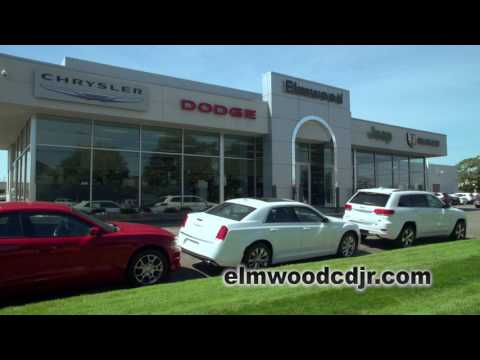 Elmwood Auto Group Credit Commercial