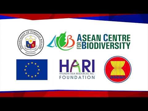 ASEAN Biodiversity Heroes 2017