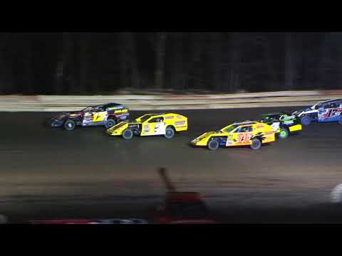 Renegades of Dirt Feature at Amish Hilltop Speedway 4-5-2019
