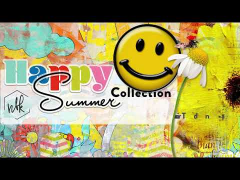 Unpacking - Happy Summer Collection