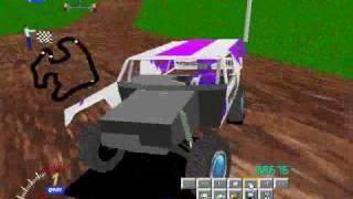 SODA Off Road Racing Crash Compilation Vol. 2