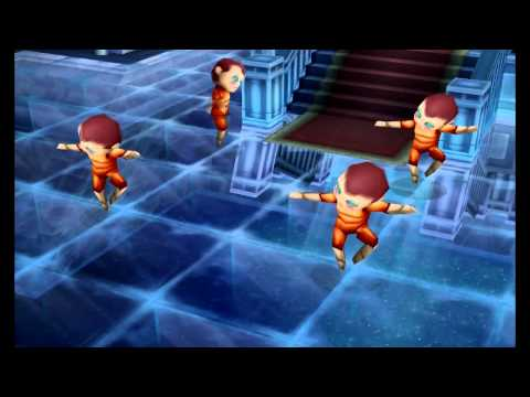 Let's Play Final Fantasy IV PC #24 - Molten Core