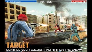 New Best FPS Game Anroid Ultra High Resolution By Anroid Gamer Nox