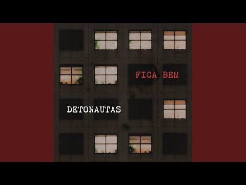 [News]Detonautas Roque Clube lança Fica Bem, música inédita gravada durante a quarentena