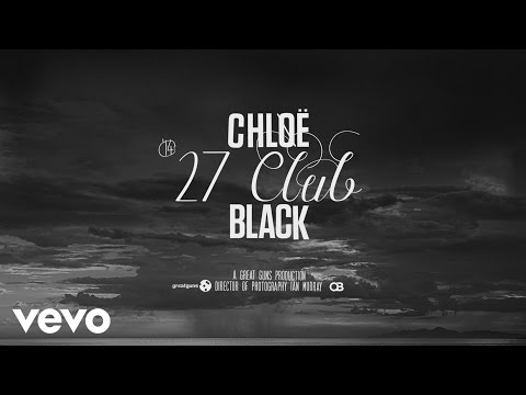 Chløë Black  27 Club