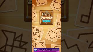 How to play line puzzle game